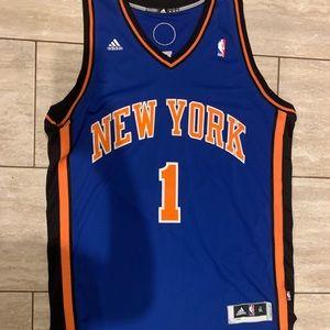 NY Knicks Stoudemire Jersey size XL NWOT